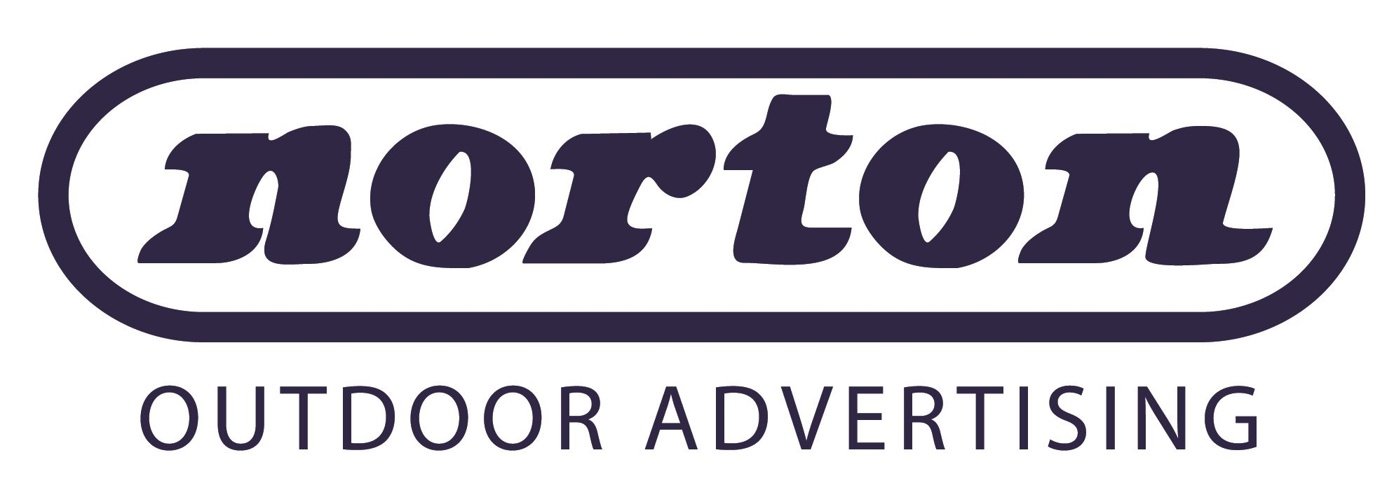 Norton Logo Two Color w Outdoor Ad CMYK