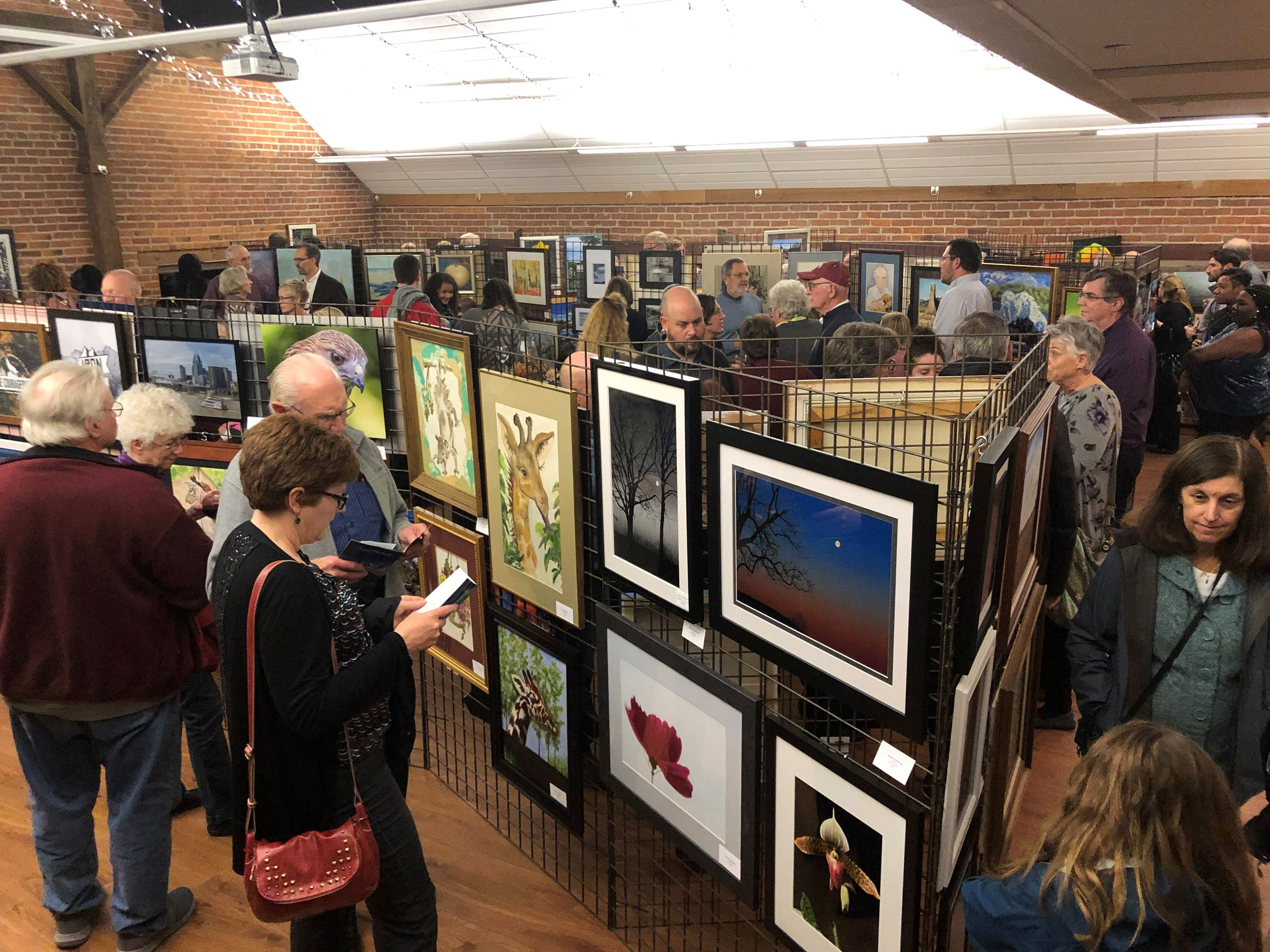 ArtLocal Art Show By ArtsConnect 3