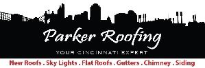 Parker Roofing logo