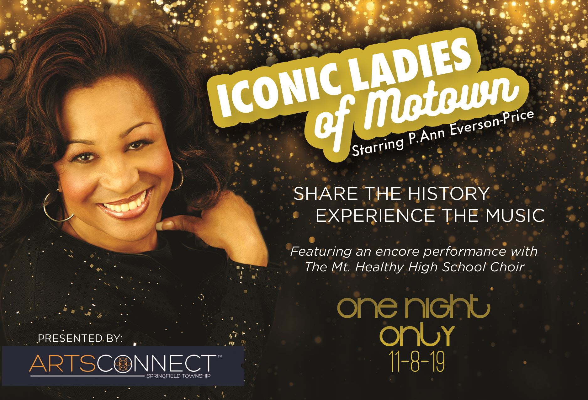 Iconic Ladies of Motown - web image