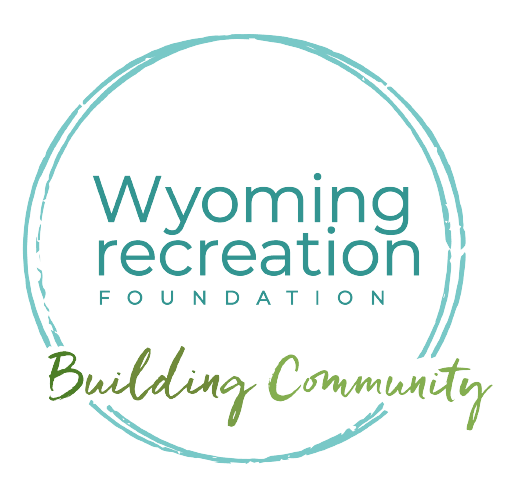 Wyoming Recreation Foundation Logo